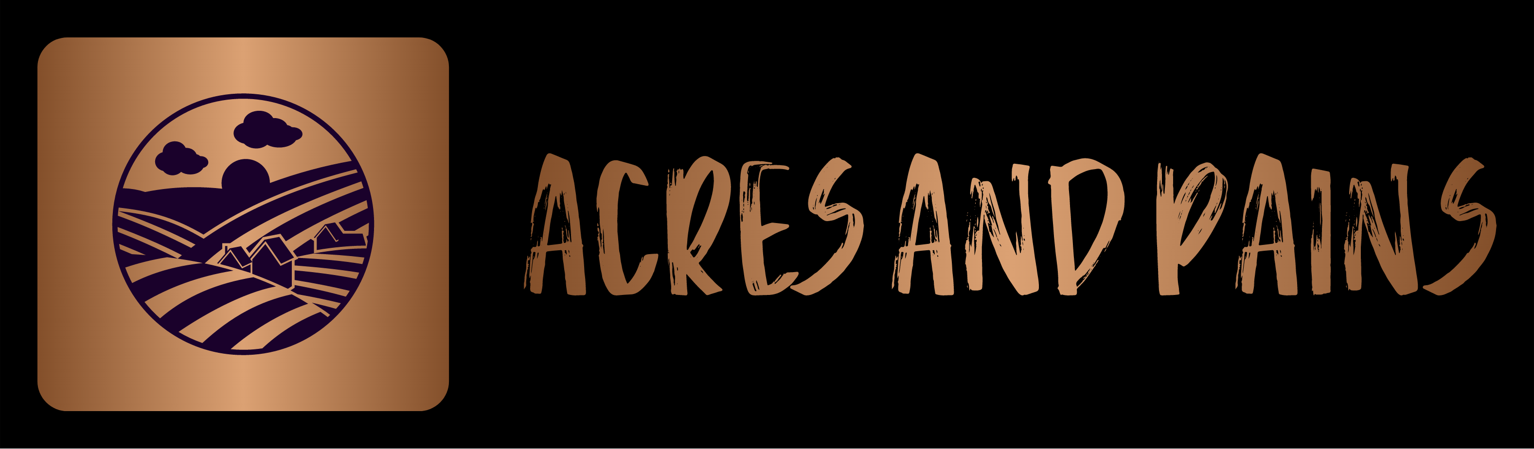 Acres and Pains